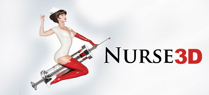 Nurse 3D © Square One/Universum Film