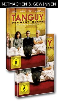 Tanguy.- Der Nesthocker © Universum Film