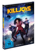 Killjoys, Staffel 2 © Pandastorm Pictures