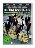 Die Unfassbaren © Concorde Home Entertainment