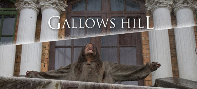 Gallows Hill © Tiberius Film