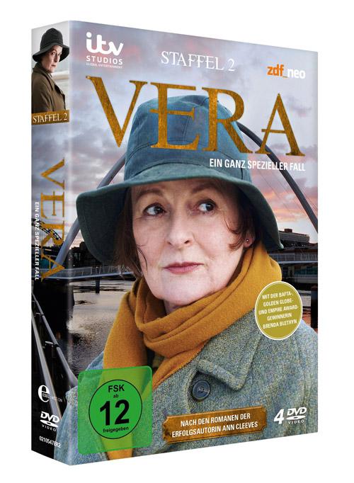 Vera Ein Ganz Spezieller Fall