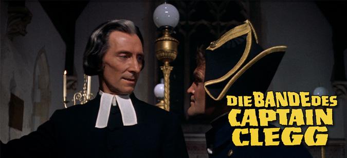 Die Bande des Captain Clegg © Anolis Entertainment