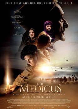 Der Medicus © Universal Pictures