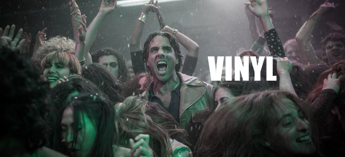 Vinyl © HBO/Warner HV