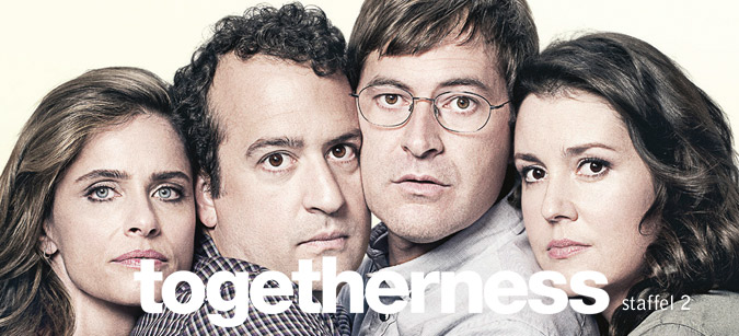 Togetherness, Staffel 2 © Warner Home Video