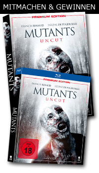 Mutants © Tiberius Film