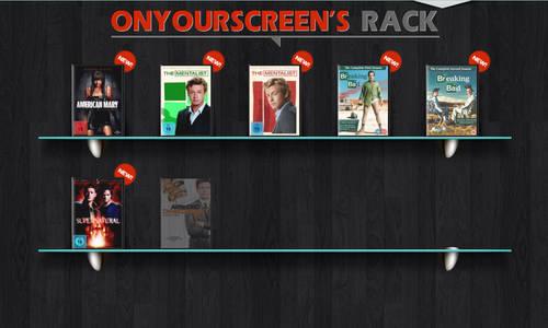 flickrack.com