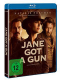 Jane Got a Gun © Universum Film