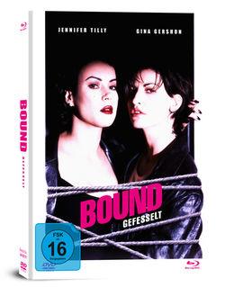 Bound © capelight